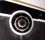 Muskrat Exhaust Guard