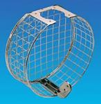Propeller safety guards for boats to protect swimmers, sea life and protect the prop from damage.