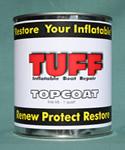 TUFF Topcoat