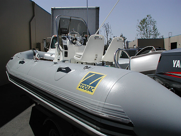 PONTOONS ONLY KIT- Boat Paint (up to 8 ft boat)