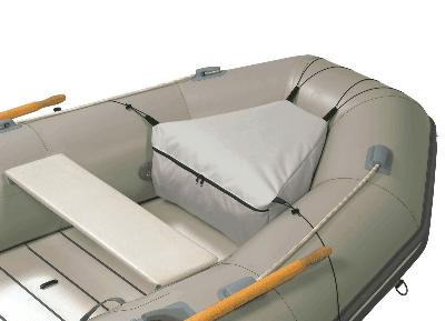 Bow Storage Bag. u003e  sc 1 st  Allboatproducts.com & Inflatable Boat Bow storage bags