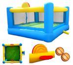 Hoops-N-Hops 5 Bouncer