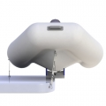 H3O high quality winch on davit System