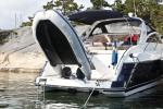 DInghy rings Inflatable boat dinghy davit system for sailboats and yachts